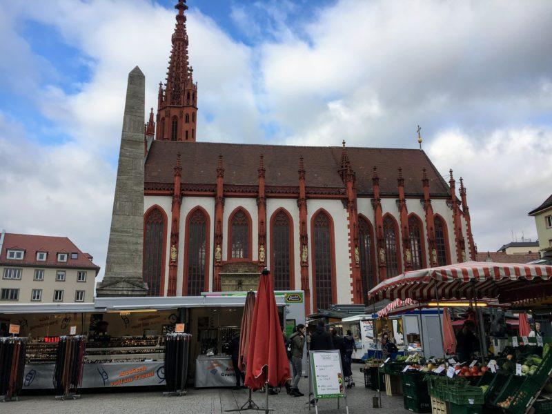 聖マリア礼拝堂