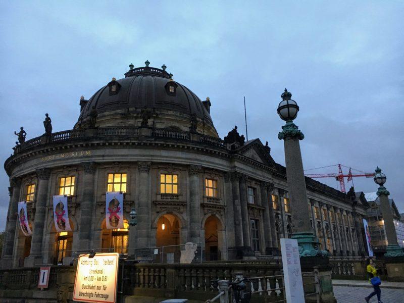 ベルリンのボーデ博物館