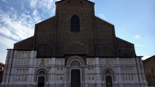 ボローニャのサン・ペトローニオ聖堂