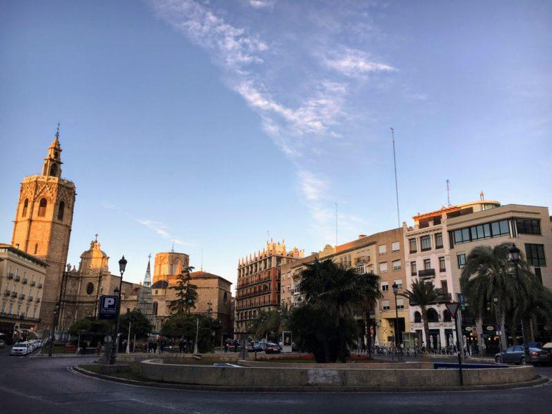 レイナ広場