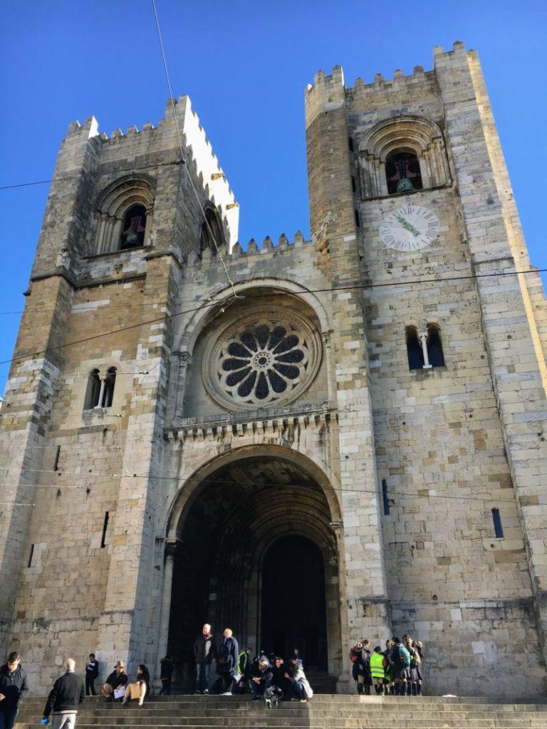 リスボン大聖堂