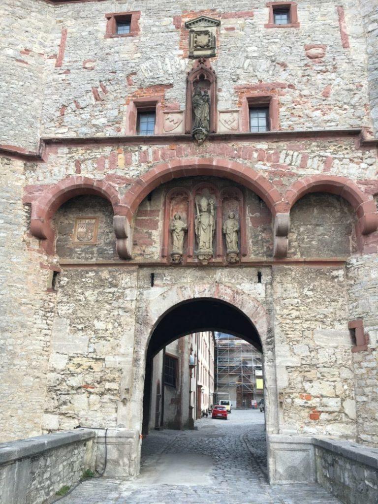 シェレンベルク門