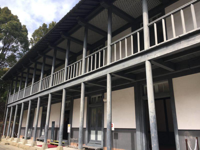 キリシタン博物館 旧羅典神学校