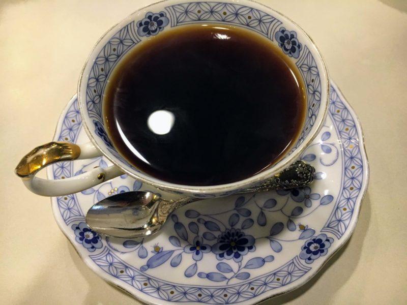珈琲 富士男のレギュラーコーヒー