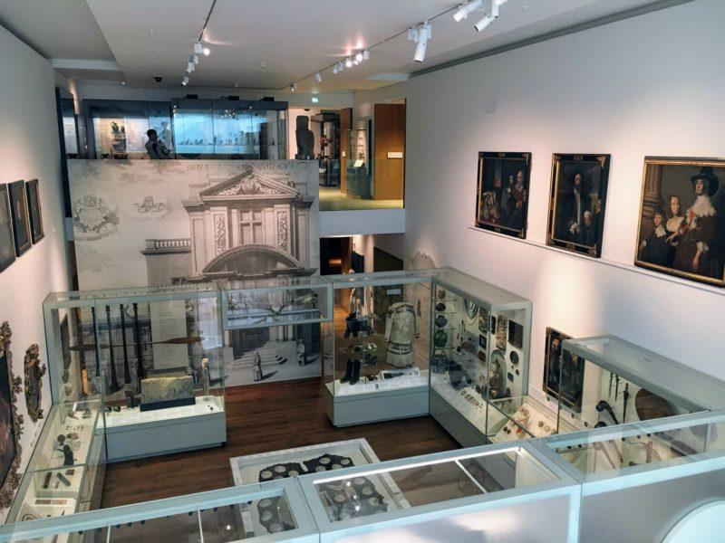 アシュモレアン博物館