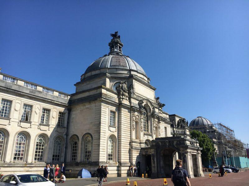 カーディフ国立博物館/美術館(National Museum Cardiff)