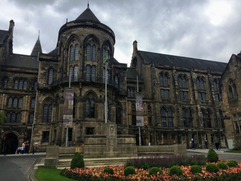 グラスゴー大学(University of Glasgow)