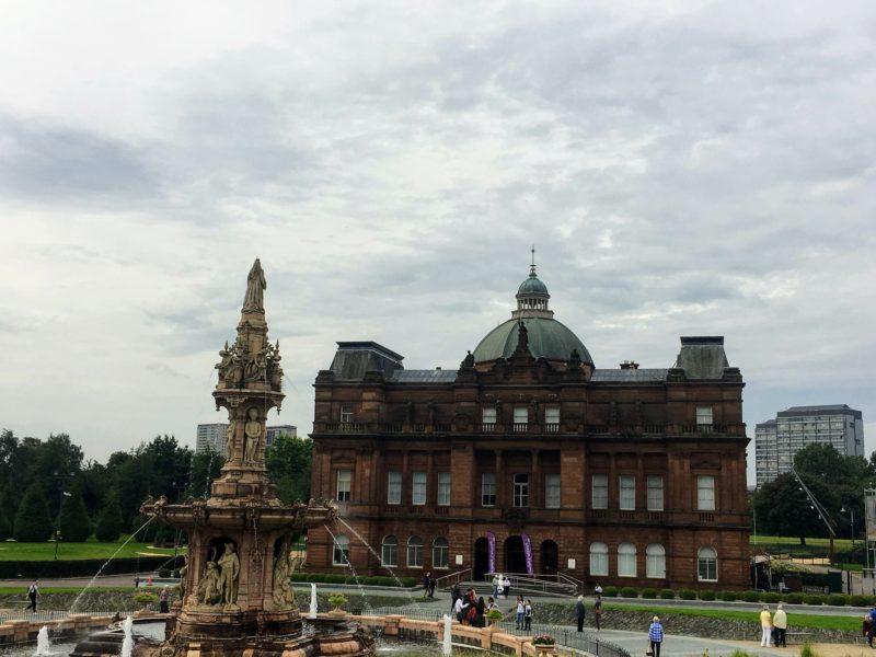 People's Palace(ピープルズ・パレス)