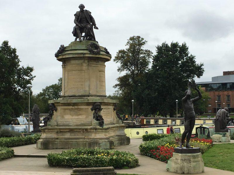 バンクロフトガーデンズ(Bancroft Gardens)