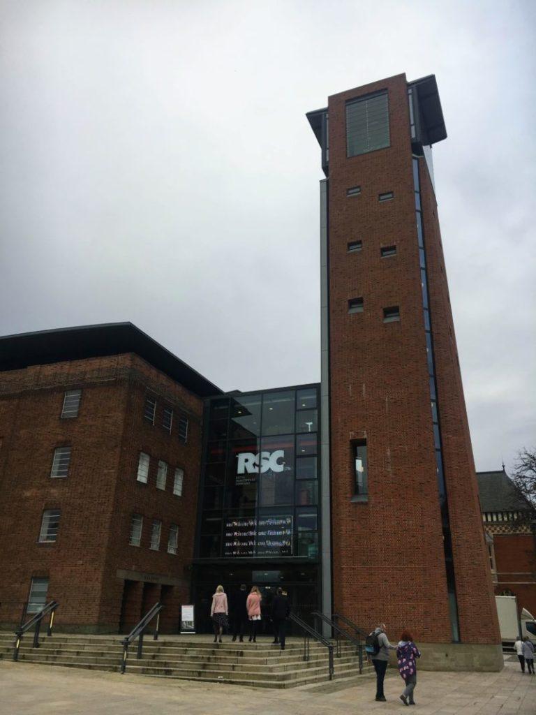 ロイヤル・シェイクスピア・カンパニー(RSC)Royal Shakespeare Company